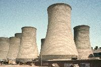 Thermo Power Station