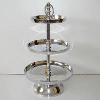 Cake Stand 3 Plates