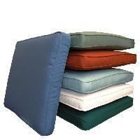 Filled Cushion Set