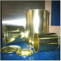 Ghee Containers