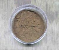 ganoderma spore