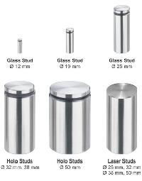 Glass Stud