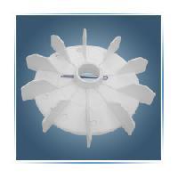 Electrical Motor Plastic Fan