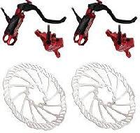 Bicycle Brakes