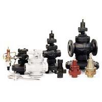 Gas Line Pressure Relief Valve