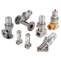 On And Off Pneumatic Valve