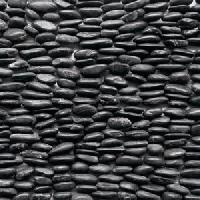 Natural Black Stones