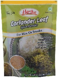 Coriander Leaf Spice Powder