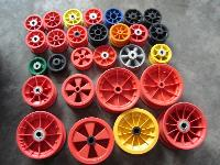 Plastic Spare Part