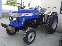 450 Vishvas Tractors