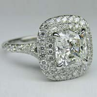 Diamond Solitaire Ring (cwdsgr0001)
