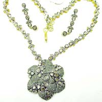 Victorian Necklace Set (cwvns252)