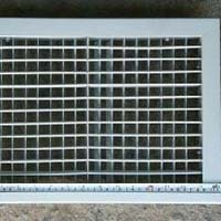 Air Conditioning Grills Manufacturers Suppliers