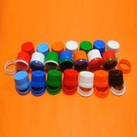 Pilfer Proof Plastic Caps