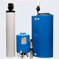Water Chlorination System