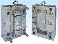 die cast plastics moulding components