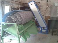 Raw Cashew Nut Grading Machine