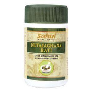 Kutajaghana Vati