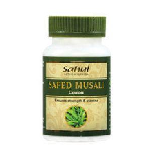 Safed Musali