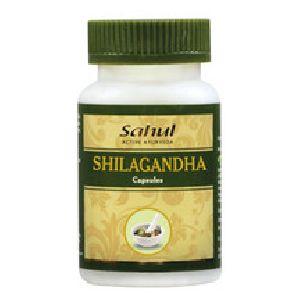 Shilagandha