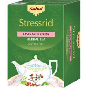 Stressrid Tea