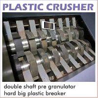 Pvc Crusher