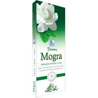 Destiny Mogra Premium Incense Sticks