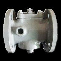 Screwed End Flanged End Needle Valve