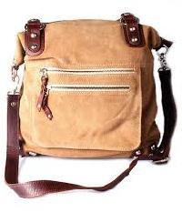 Fancy Side Bags
