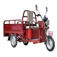 Battery Operated Passenger Vehicle