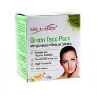 Green Face Pack