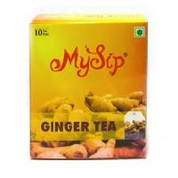 Mysip Ginger Tea
