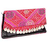 Banjara Clutches