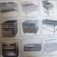 kitchen ventilation equipment