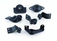 Automotive Molding Plastic Parts
