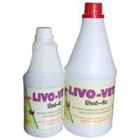 Livo-Vet Feed Supplement