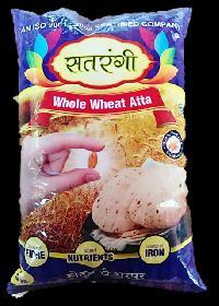 Satrangi Wheat Flour