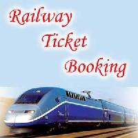 Online Railway Ticketing Services