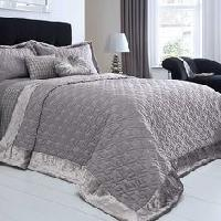 bed throw