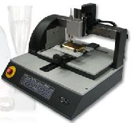 Jewellery Engraving Machine