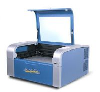 Precision Engraving Machine