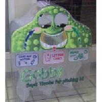 Gobby Multi-stream Container