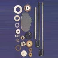 Precision Industrial Components