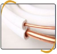 Pvc Coated Copper Tube