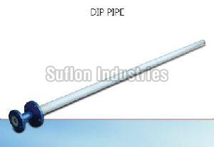 Lined DIP Pipes