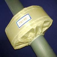 PTFE Coated Fiberglass Flange Shields