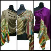Cashmere Printed Shawls