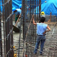 Civil Construction Work Services