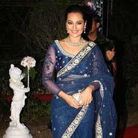 Bollywood Replica Saree
