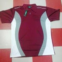Mens Designer Polo T-Shirt 01